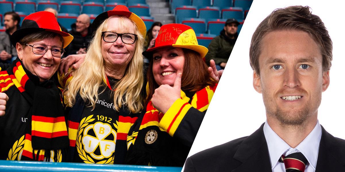 Trots kräftgång i tabellen – så blev Brynäs svensk hockeys publiksuccé:
