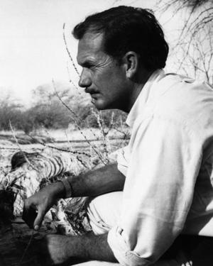Den amerikanske filmskaparen Sam Peckinpah blev den begåvade Moustapha Akkads mentor och försökte hjälpa honom att få sina filmer med muslimska teman producerade i Hollywood. Här en bild på honom från 1964. Foto: AP