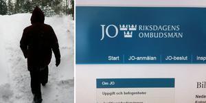 En socialtjänst i Gästriklands kommun kommer utredas av JO efter att ha brustit i sekretessuppgifter.
