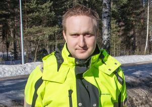 Emil Forslund