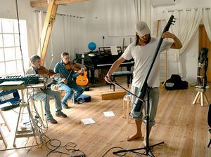 Under de senaste åren– efter uppbrottet från Mando Diao –  har Gustaf genomfört flera musikprojekt i Borlänge och komponerat musik i studion i Dala-Floda.