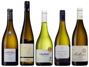 Fem bra vita vinval bland augustis vita exklusiva nyheter.