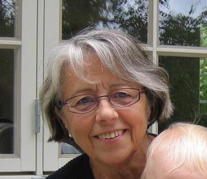 Kerstin Schultz, 1941-2019.