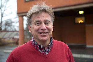 Jan Lindström, kommunchef ansvarar för att rekrytera en ny näringslivschef.(arkivbild)