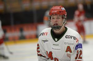 Simon Andersson.