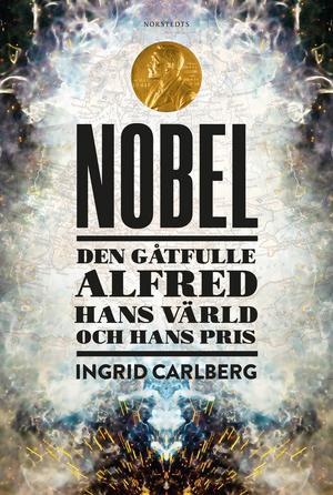 Ingrid Carlbergs bok