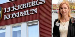Bea Scherp slutar som chef för Sydnärkes folkhälsoteam och blir enhetschef för HSL i Kumla kommun.