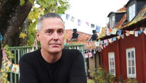 – Det är viktigt att synas, säger Ted Hesselbom, chef för Sigtuna museum and art.
