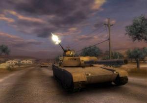 Det svenskutvecklade spelet Battlefield tar steget över från PC till PS2 och Xbox den 17 november.