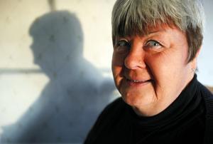 Elisabeth Yngström. Arkivbild.