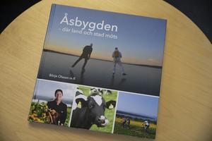Boken om Åsbygden är nu klar och finns ute till försäljning.