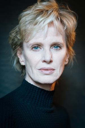 Foto: Spencer Ostrander Siri Hustvedt utforskar minnet i nya romanen