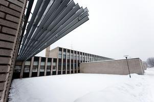 Per Bjurman och Mattias Andersson gick i Forssaklackskolan i Borlänge ihop. Arkivbild.