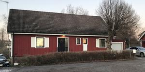 Ringvägen 7, Heby, såldes för 1 870 000 kronor.