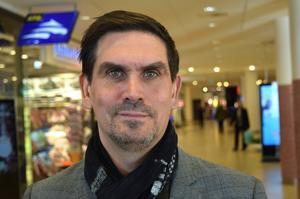 Johan Forsgren berättar om fina försäljningssiffror för maj månad.