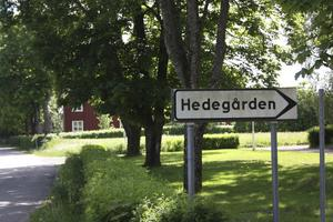 HedegårdenFoto: Teresa Kristoffersson