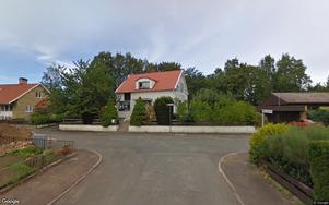 Grubbavägen 2B i Skövde. Foto: Google Maps