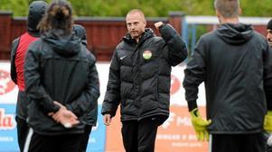 Andreas Brännström tar över Jönköpings Södra.