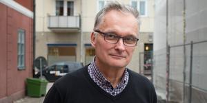 Socialchef Per Ström ska gå i pension i oktober.