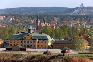 Dalarnas residensstad – Pontus Jonssons uppväxtort.