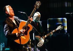 Insändarskribenten hyllar konserten med Sven-Ingvars. Foto: Peder Andersson/Arkiv