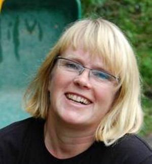Lise-Lotte Björkman.