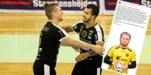 Lari Honkanen ska vara klar för spel i Örebro FC kommande säsong.