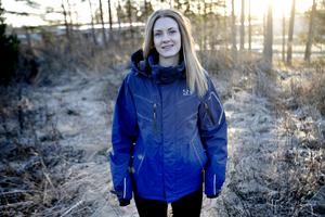 Johanna Bergström, Sandvikenhus, berättar om de nya bostäderna som ska byggas i björksätra