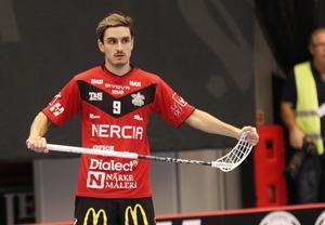 I två säsonger spelade Suad Sofovic med Örebro Innebandy i SSL. Om tre veckor ställs han mot sin gamla klubb i säsongens första allsvenska derby.