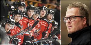 HHC och Huddinge målas upp som stora favoriter inför premiären i Hockeyettan.