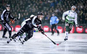 Erik Säfström tar plats på listan för andra gången – precis som Johan Esplund till höger i bild.
