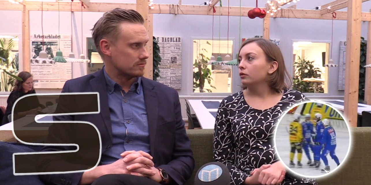 Kritik mot nrk efter tiggeriprogram