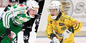 VSK och Broberg drabbar samman i Elitserien.