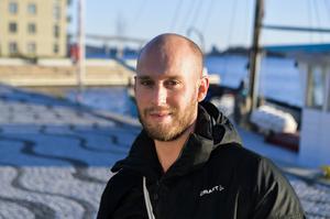 Kalle Tjernberg.