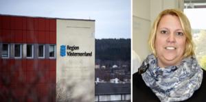 Satsa på personalen, tycker Carina Hellström (V).