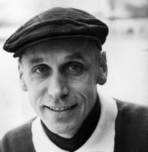 Henry Ohlsson. VLT Arkiv