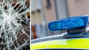 Inbrott i restaurang i Härnösand – polisen har säkrat blodspår