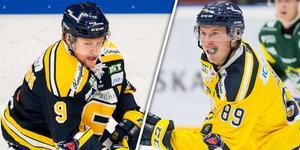 Victor Andersson och Stefan Johansson lämnar båda SSK.