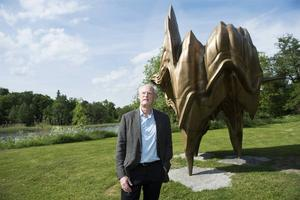 Tony Craggs skulptur
