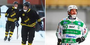 Det blev bara en säsong i AIK för Janne Rintala. Kommande säsong spelar han i VSK. Foto: Jonna Igeland/Rikard Bäckman