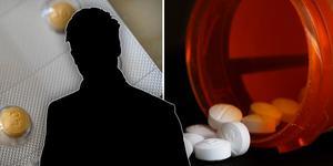Pojken hade narkotikaklassade tabletter på skola i Sandviken och hasch i hemmet. För det får han böta 3 000 kronor.