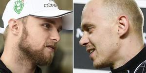 Tidigare GP-förarna Tomas H Jonasson och Jaroslaw Hampel gör säsongspremiär i elitserien borta mot Indianerna på tisdag. Arkivfoto: TT