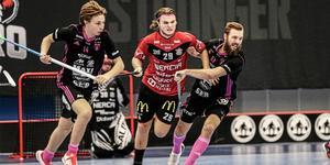 Örebro Innebandy får spela säsongen 2019/20 under handlingsplan, efter att de nekats elitlicens på grund av eget negativt kapital.