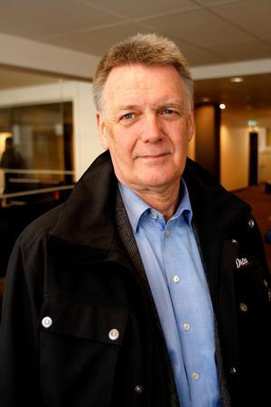 Christer Sundin.