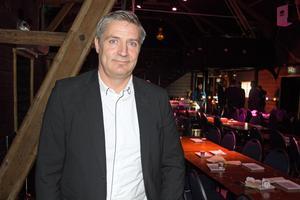Lars Isacsson (S) vågade säga