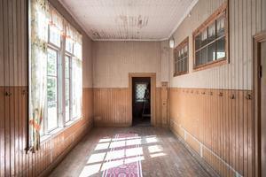 Korridoren.Foto: Utsikten Foto/Svensk Fastighetsförmedling