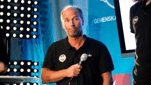 Tellus har en dialog med Roland Nyström – men än så länge har man inte nått fram till någon överenskommelse.