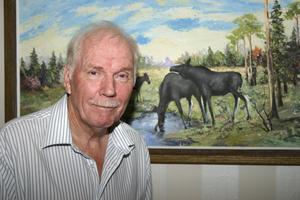 Sven-Åke Gustafsson har avlidit, 84 år gammal.