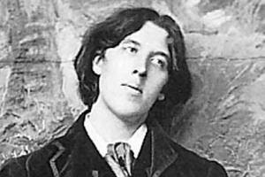 Oscar Wilde, 1854–1900, föreläsare, Irland: