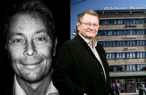 Tidigare koncernchefen i Stampen, Tomas Brunegård är aktuell med en bok om sitt liv, Pär Fagerström har läst.
